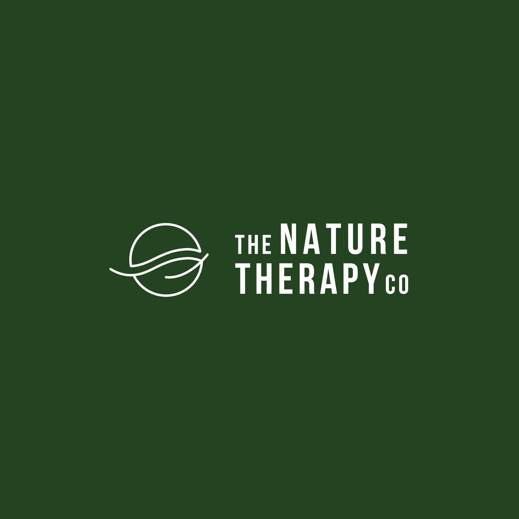 The Nature Therapy Co