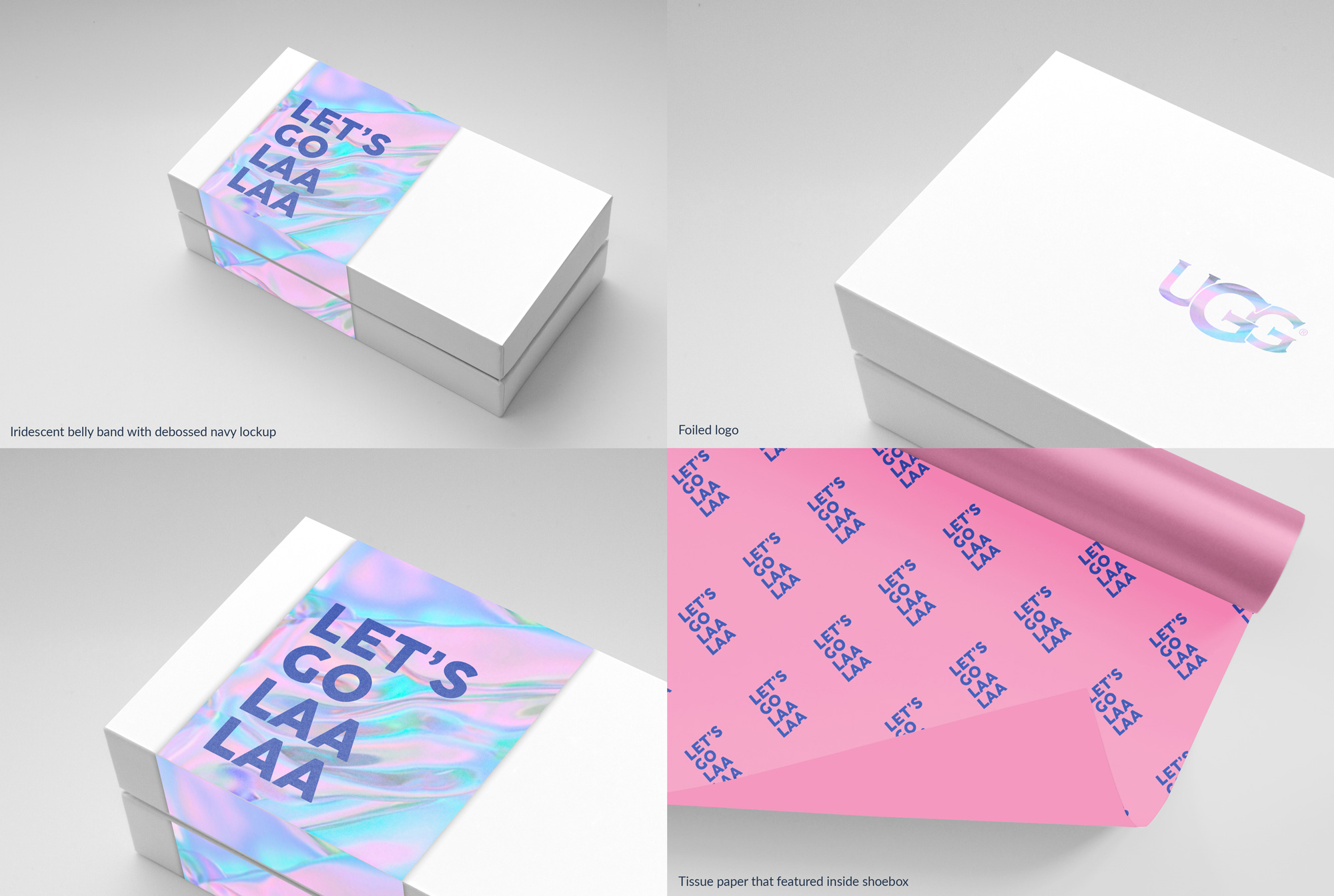 UGG_Coachella_Packaging-Design_Infuencer-Mailers-3