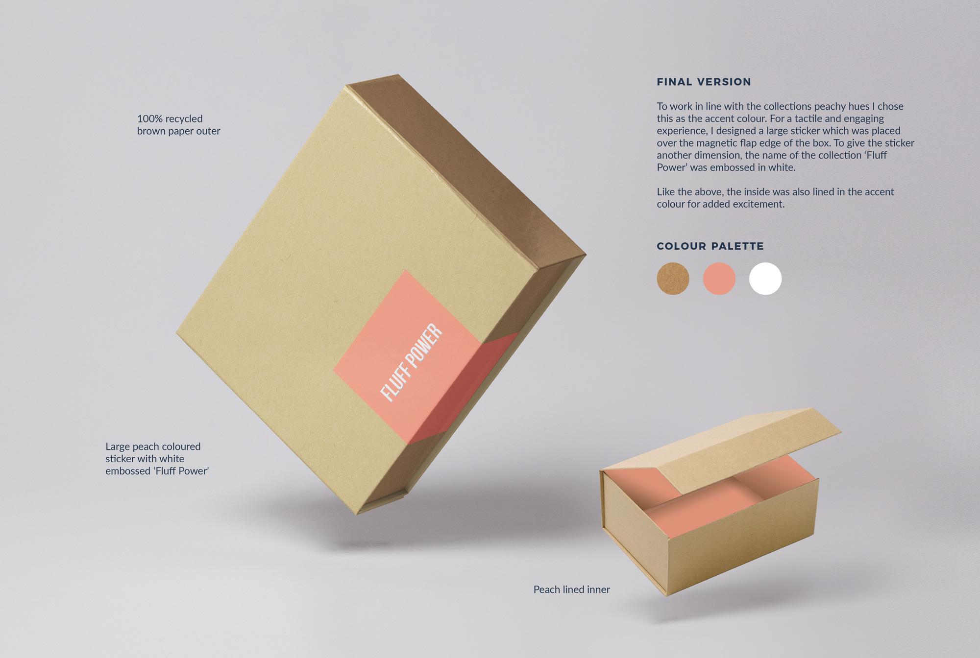 UGG_Packaging-Design_Influencer-Mailer